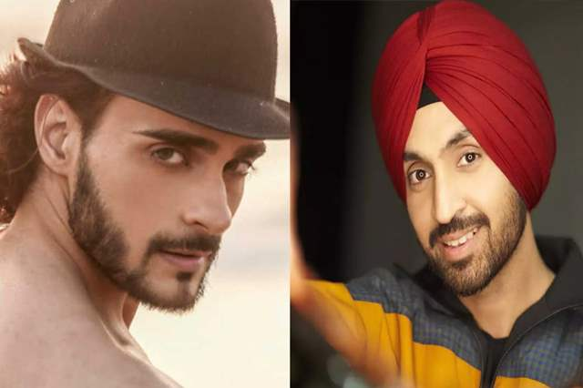 Angad Hasija To Play a Character Inspired from Diljit Dosanjh in Debut Punjabi Show