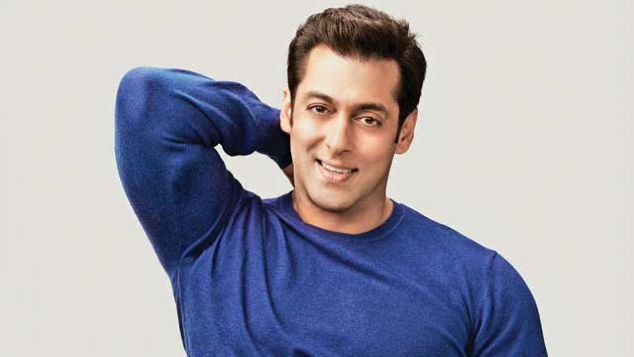 No Birthday Celebrations For Salman Khan This Year; To Make a Special Request To Fans