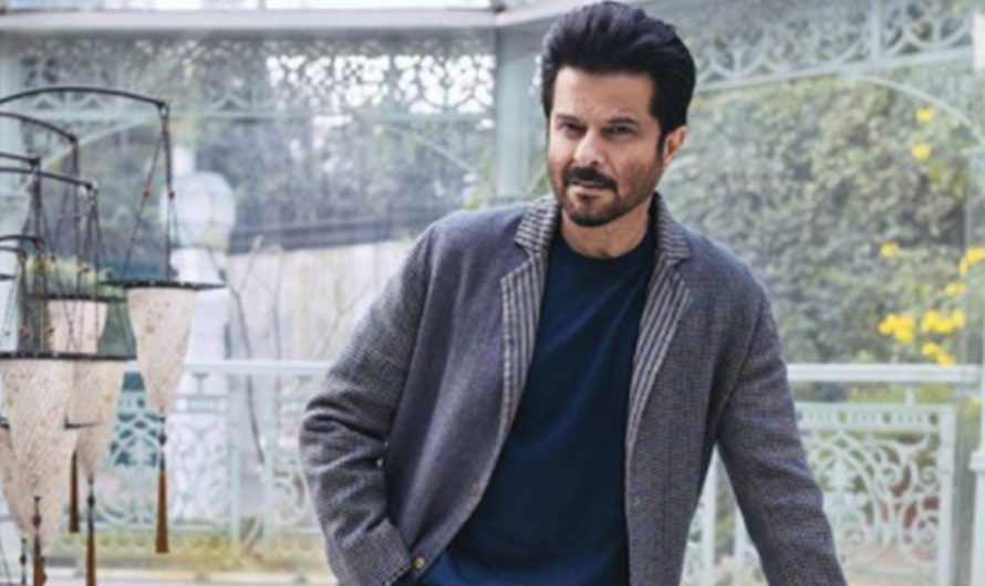 Anil Kapoor names the films he did for money; says, 'I will not think twice about doing what it takes to take care of my family'