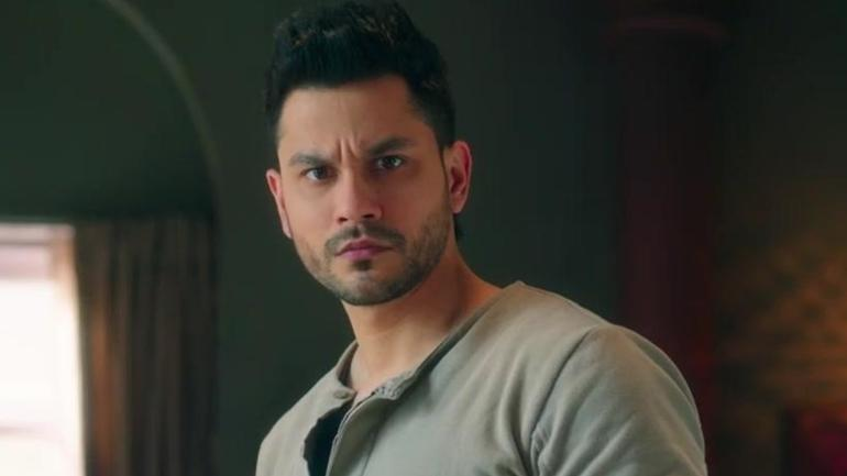 Kunal Kemmu: Received a lot of love and appreciation in 2020