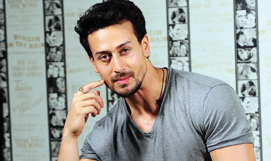 Tiger Shroff Collaborates With Tennis Legend Mahesh Bhupathi For A Special Reason!
