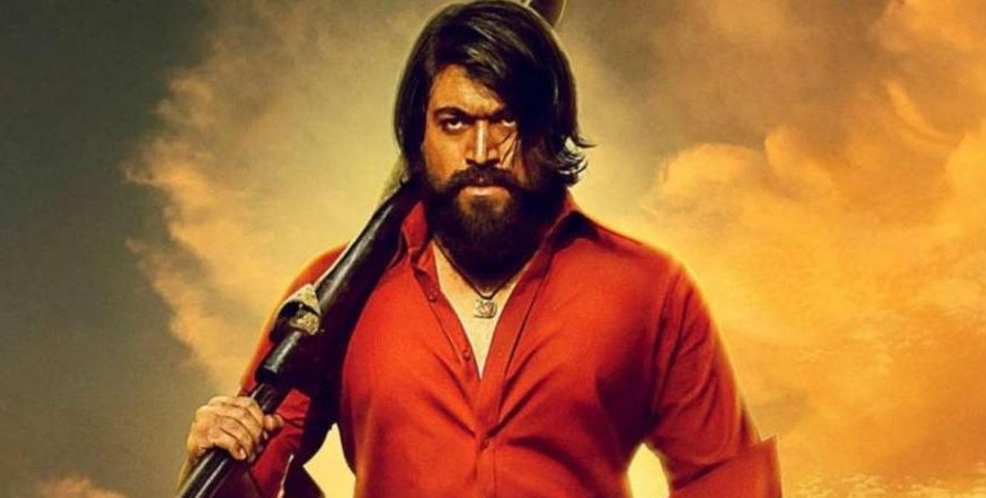 KGF Chapter 2 Actor Yash Has Already Signed His Next Biggie, Deets Inside