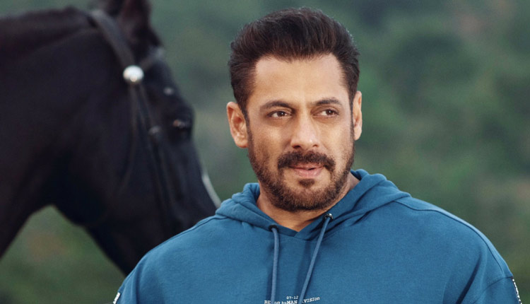 Salman Khan responds to question on farmers' protests; Says 'The most correct thing should be done'