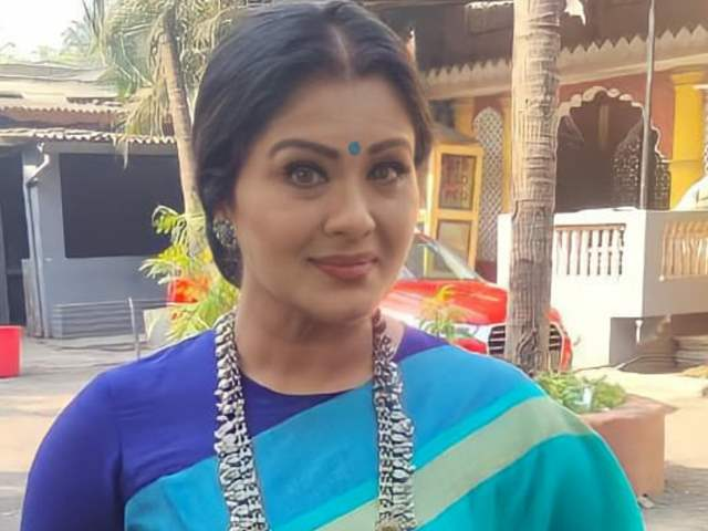 'It has been emotionally alarming to describe the stories in Crime Alert' says Sudha Chandran