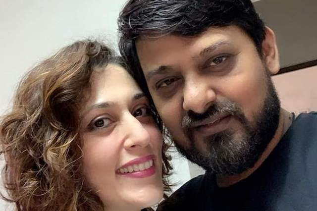 Late Wajid Khan's wife takes legal action against Sajid Khan, Mother in property case