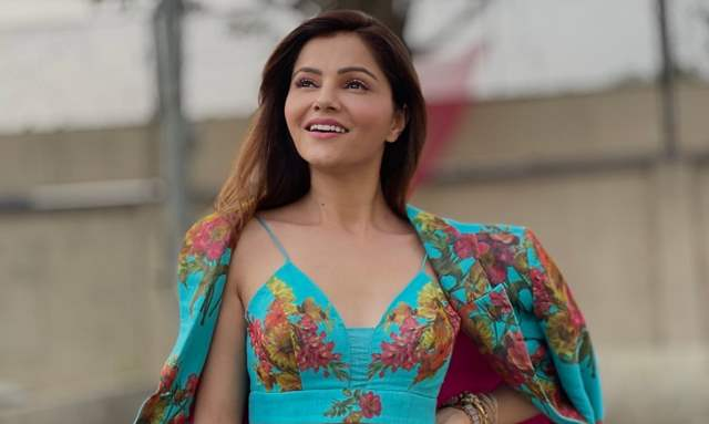 Rubina Dilaik on Shakti: Didn't think I have to do a new project just because I won BB14