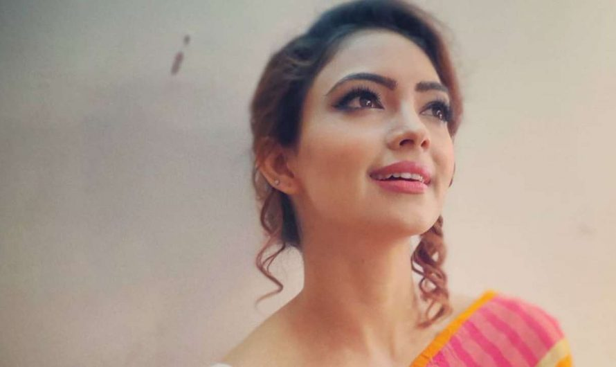 Kumkum Bhagya's Pooja Banerjee feels blessed to entertain fans in pandemic