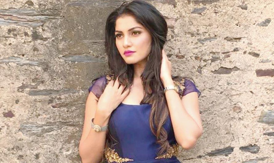 """""""No specific reason but it's shocking"""" says Sonali Nikam on 'Yeshu' going off-air"""