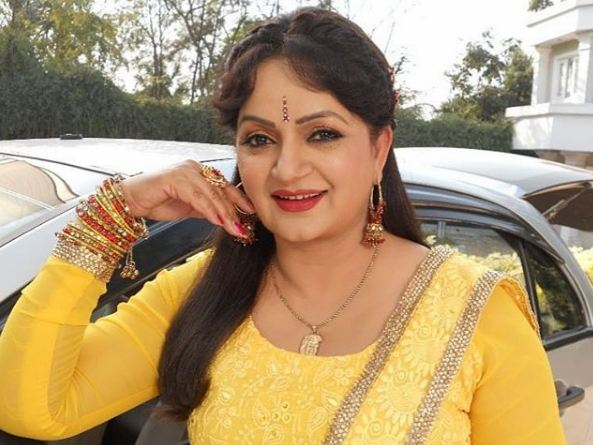 Case files against Upasana Singh for flouting COVID-19 rules in Punjab